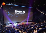 Professional Amusement 4D Movie Theater XD Theatre With Electric System